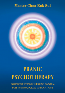 Pranic Psychotherapy